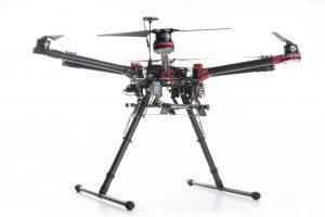 CONSTRUIMOS IDEAS. CONSTRUIMOS DRONES. ¡CONSTRUIMOS FUTURO! 1