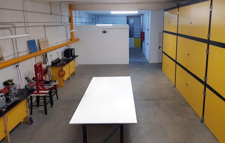 centro de diseño industrial