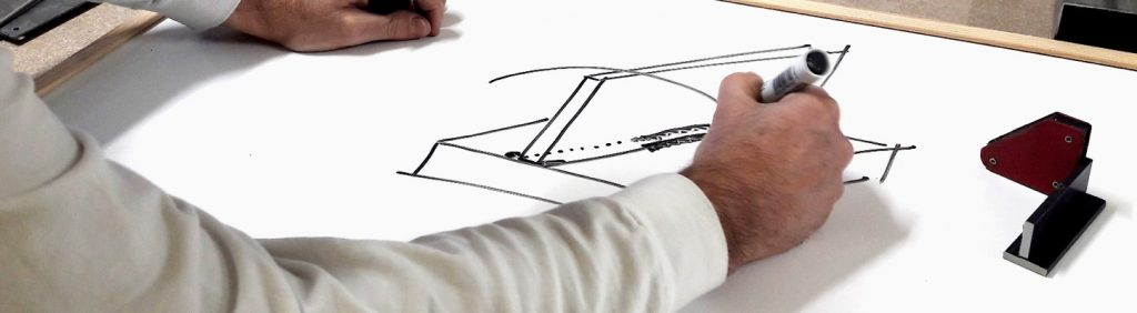 fabricación de prototipos