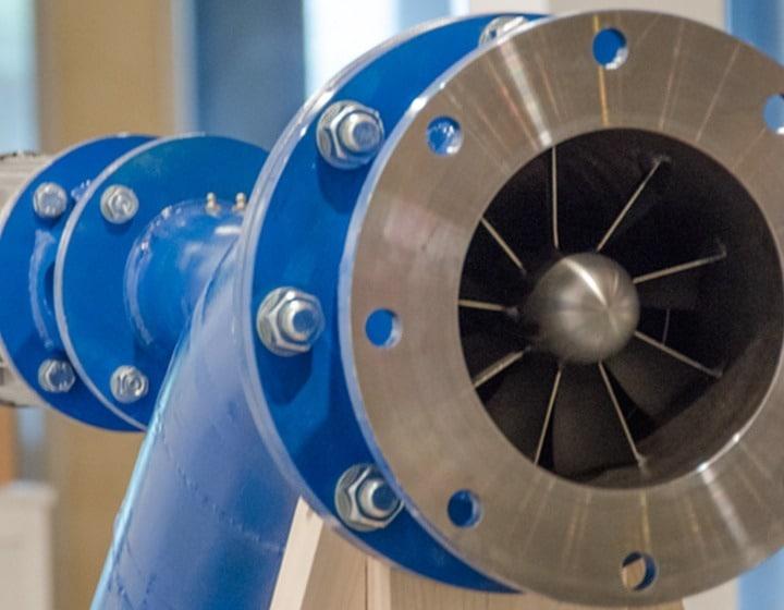 hydro ingeniería