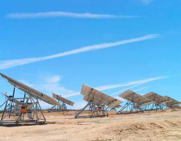 diseño de productos solares