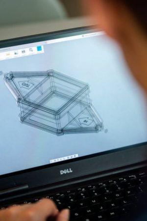 Fabricación Aditiva en Prototipos 1